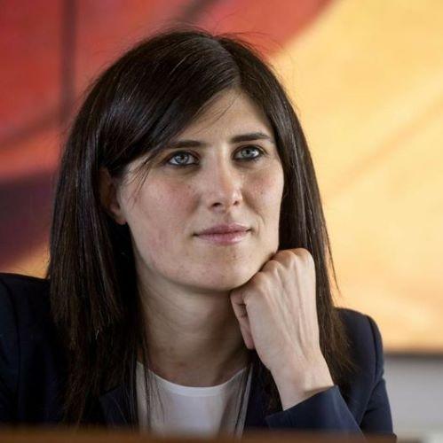 La sindaca di Torino Chiara Appendino (foto profilo FB)